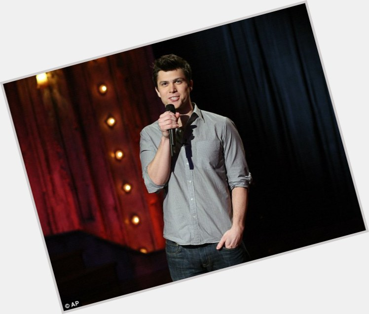 Colin Jost Official Site For Man Crush Monday Mcm Woman Crush Wednesday Wcw