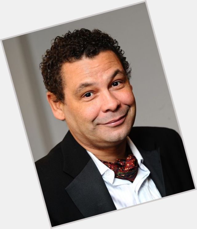 Craig Charles birthday 2015