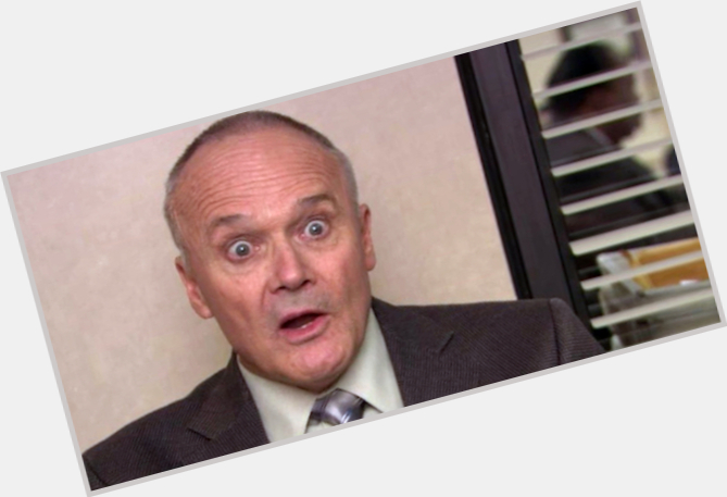 Creed Bratton birthday 2015
