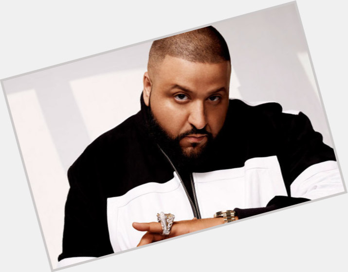 DJ Khaled birthday 2015