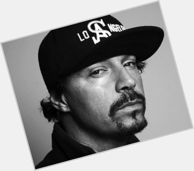 DJ Muggs birthday 2015