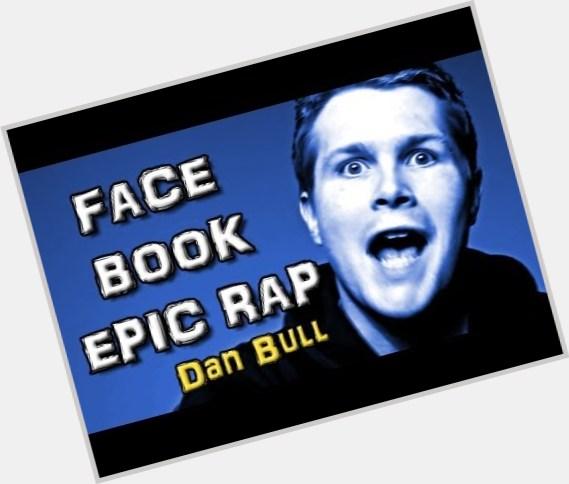 Dan Bull birthday 2015