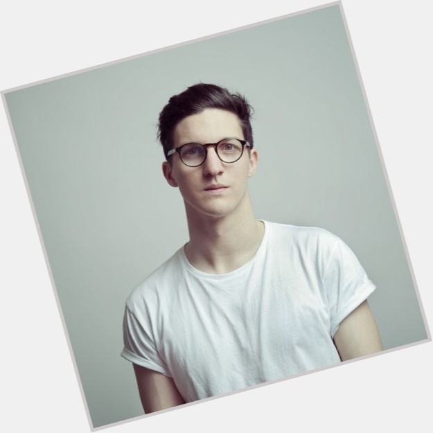 Dan Croll birthday 2015
