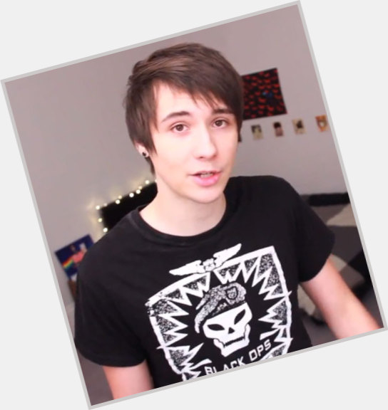 Dan Howell birthday 2015