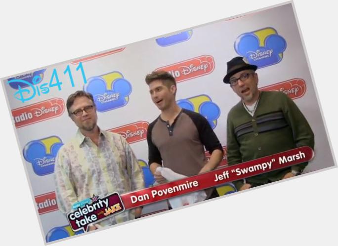 "<a href=""/hot-men/dan-povenmire/where-dating-news-photos"">Dan Povenmire</a>"