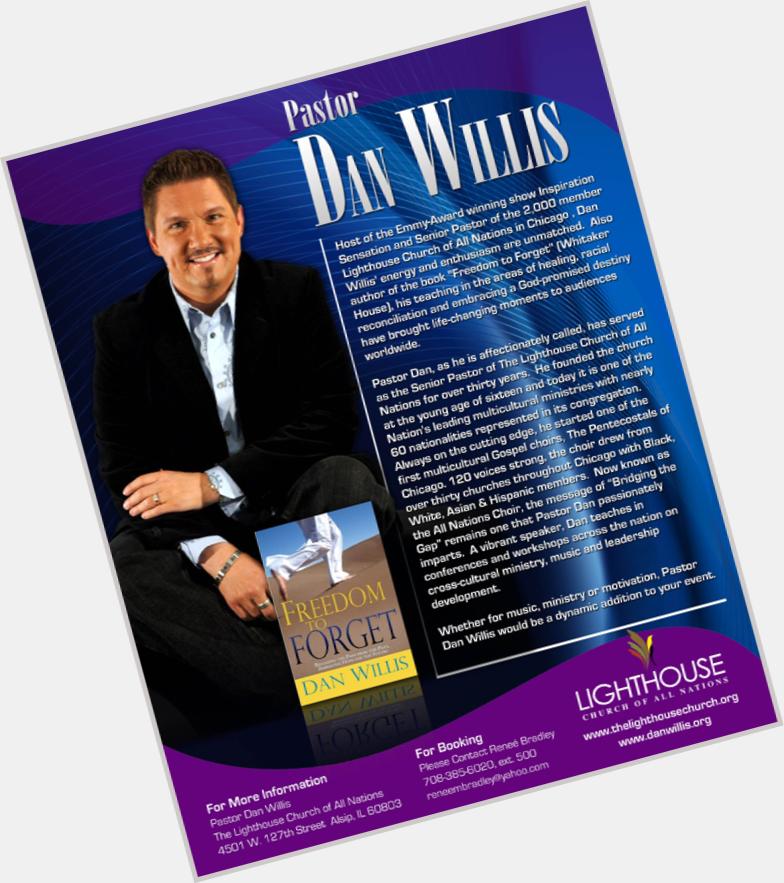 Dan Willis birthday 2015