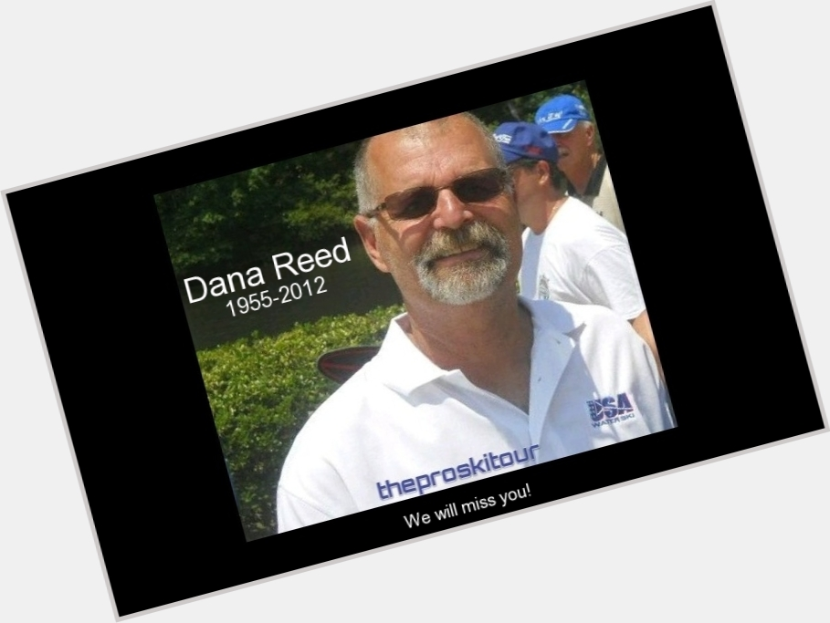 Tony reed on dating sites