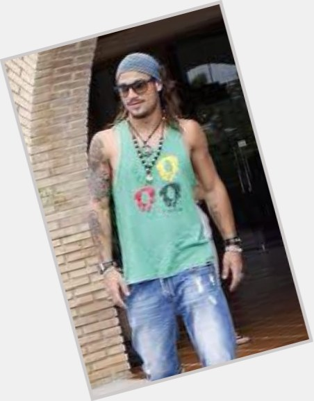 Dani Osvaldo birthday 2015