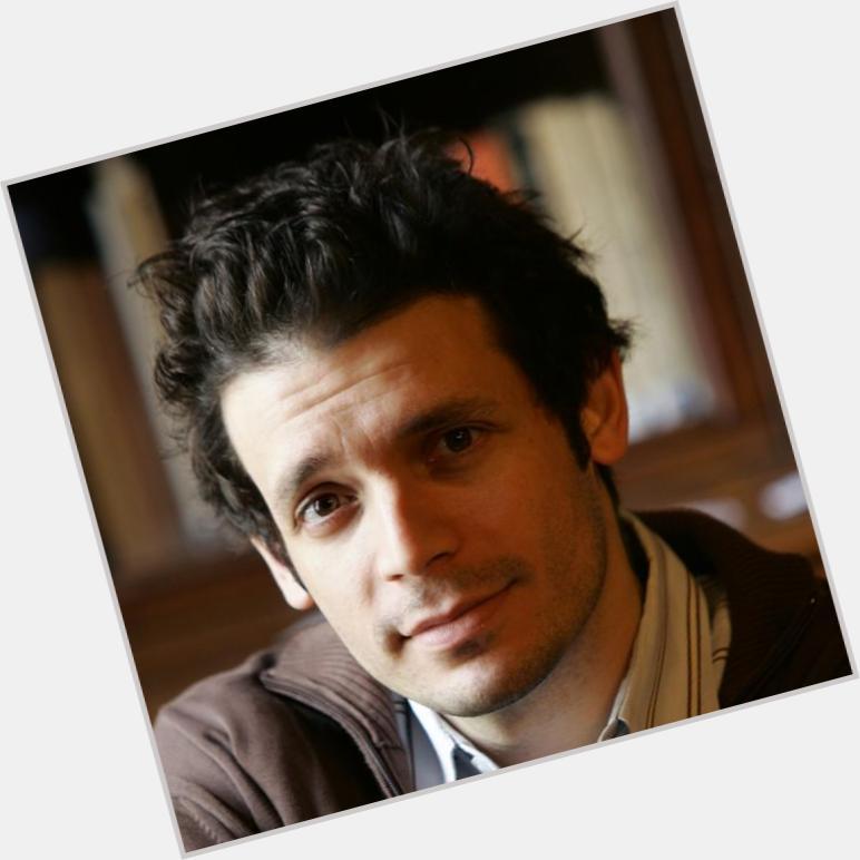 "<a href=""/hot-men/daniel-burman/where-dating-news-photos"">Daniel Burman</a>"