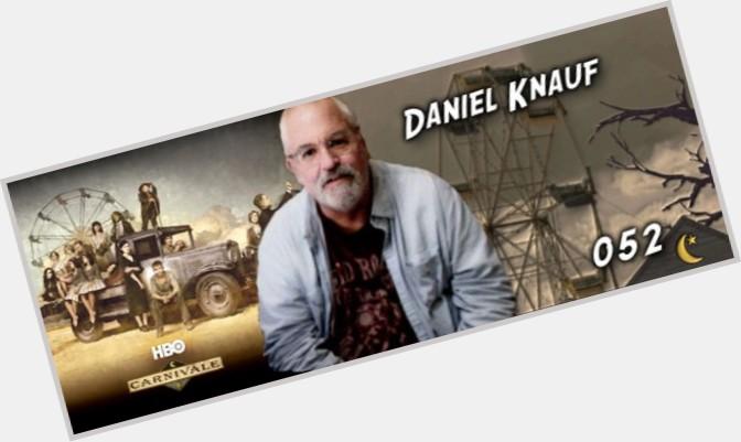 Daniel Knauf birthday 2015