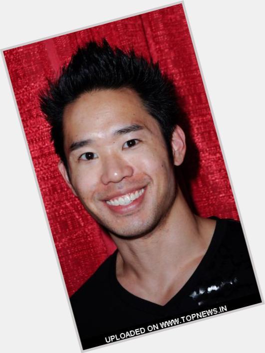 """<a href=""""/hot-men/daniel-lue/where-dating-news-photos"""">Daniel Lue</a> Bodybuilder body,  black hair & hairstyles"""