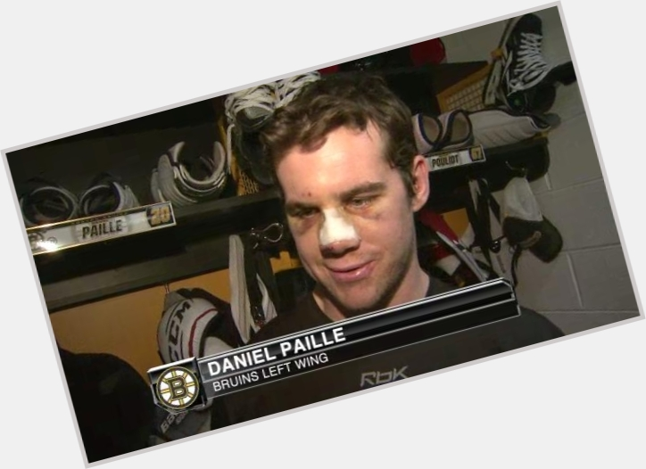 "<a href=""/hot-men/daniel-paille/where-dating-news-photos"">Daniel Paille</a> Athletic body,  dark brown hair & hairstyles"