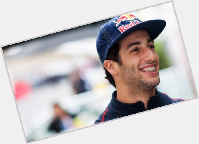 Daniel Ricciardo birthday 2015