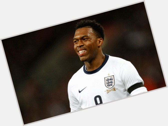 Daniel Sturridge birthday 2015