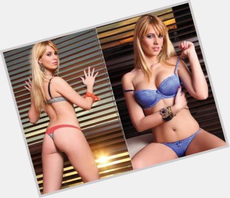 "<a href=""/hot-women/daniela-pimenta/where-dating-news-photos"">Daniela Pimenta</a> Slim body,  dyed blonde hair & hairstyles"