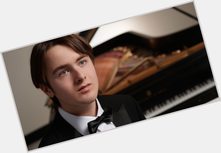 Daniil Trifonov birthday 2015