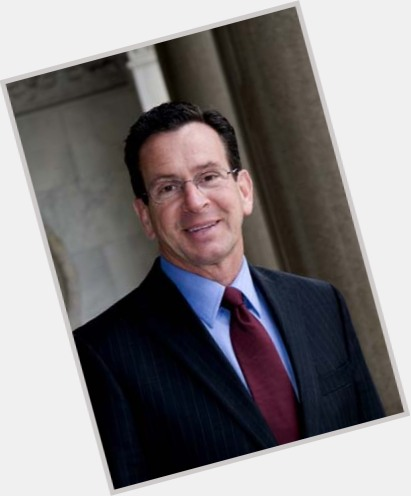 Dannel Malloy birthday 2015