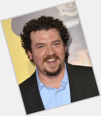 Danny Mcbride birthday 2015