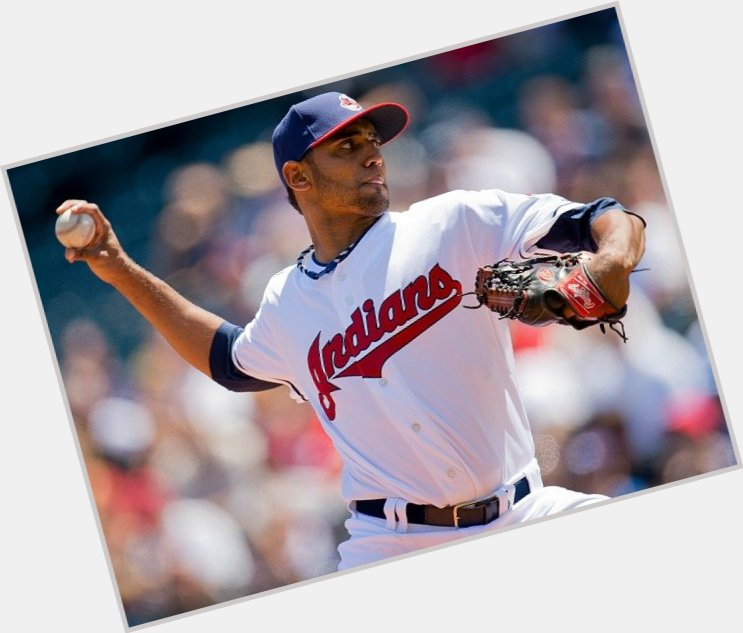 Danny Salazar birthday 2015