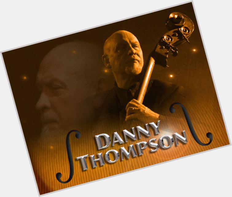 Danny Thompson birthday 2015