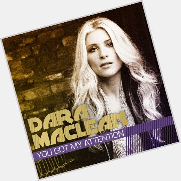 Dara Maclean birthday 2015