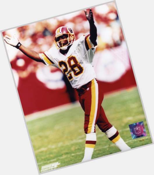 Darrell Green birthday 2015