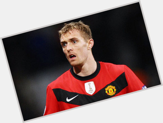 Darren Fletcher birthday 2015