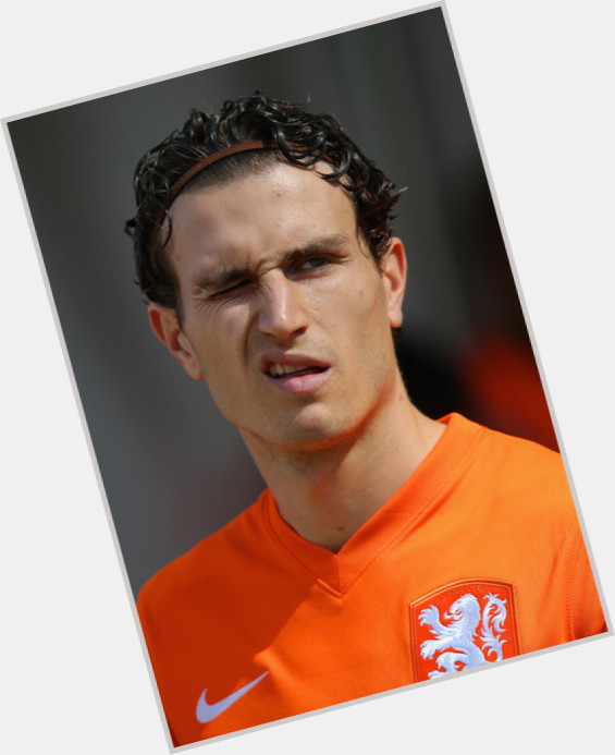 Daryl Janmaat birthday 2015