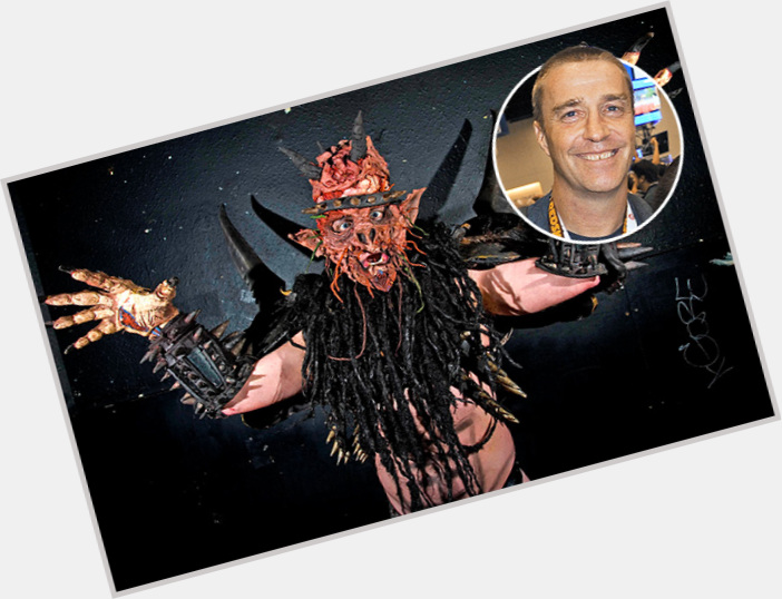 Dave Brockie birthday 2015