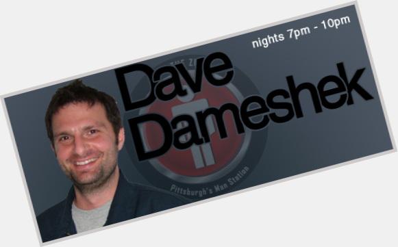 Dave Dameshek birthday 2015