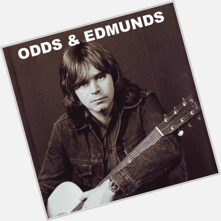 Dave Edmunds new pic 1