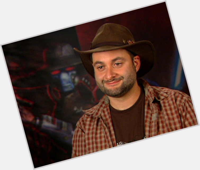 Dave Filoni birthday 2015