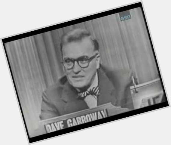 "<a href=""/hot-men/dave-garroway/where-dating-news-photos"">Dave Garroway</a>"