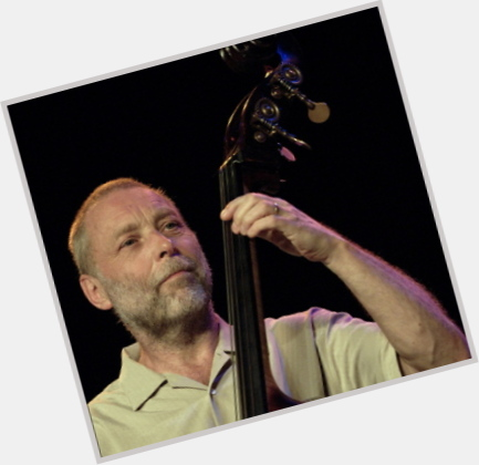 Dave Holland birthday 2015
