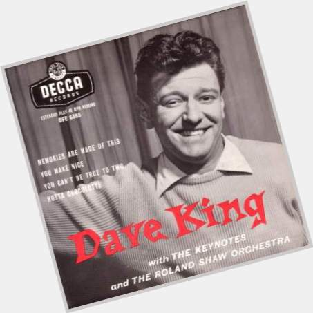 Dave King birthday 2015