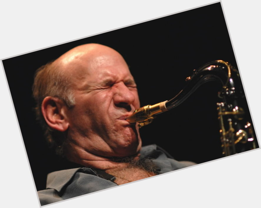 Dave Liebman birthday 2015