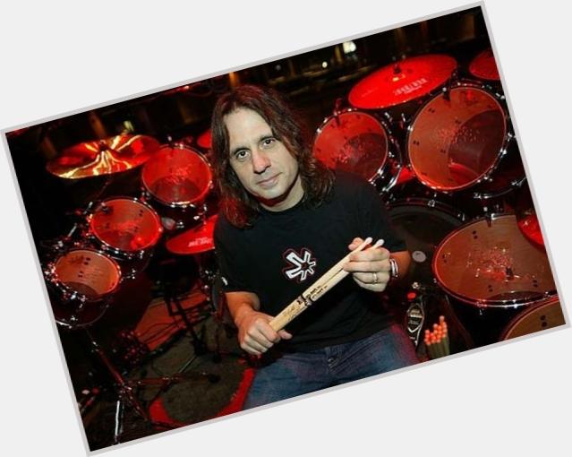Dave Lombardo birthday 2015