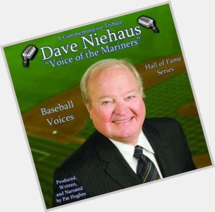 Dave Niehaus birthday 2015