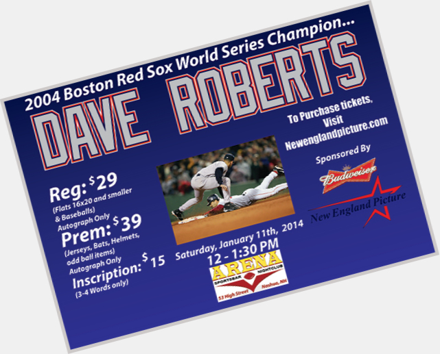 "<a href=""/hot-men/dave-roberts/where-dating-news-photos"">Dave Roberts</a>"