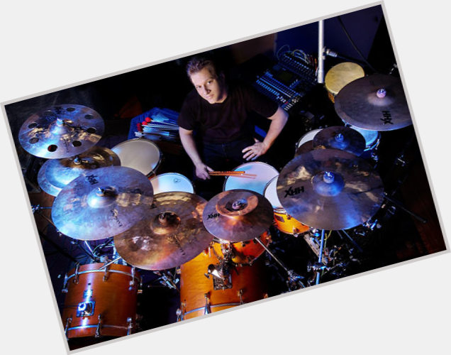 Dave Weckl birthday 2015