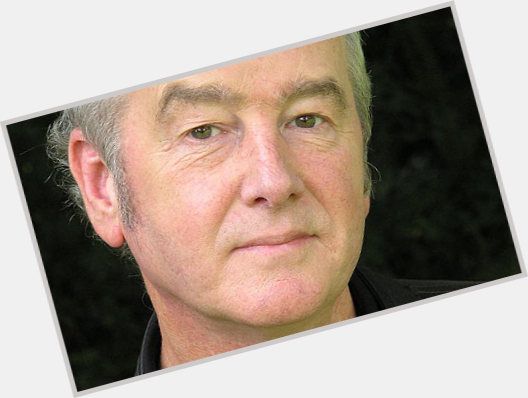 David Almond new pic 1