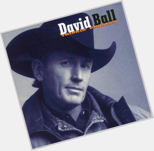 David Ball new pic 1