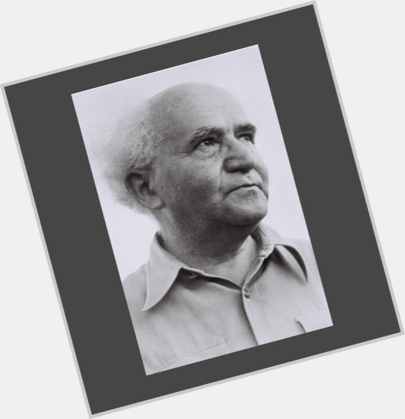 David Ben Gurion marriage 4.jpg