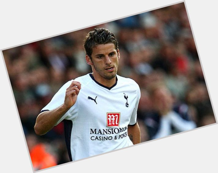 David Bentley birthday 2015