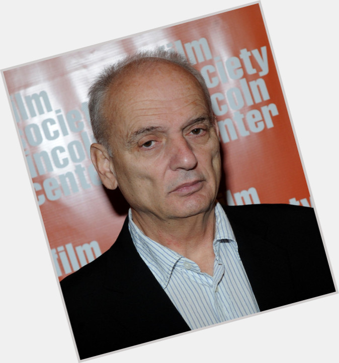 David Chase new pic 1