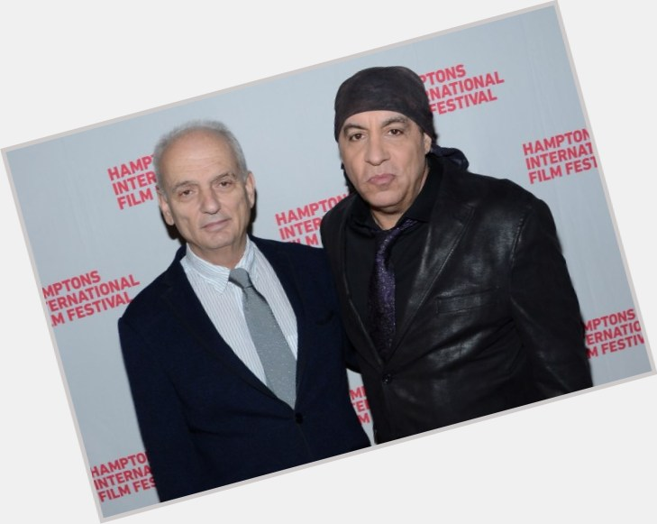 David Chase birthday 2015