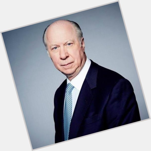 David Gergen birthday 2015