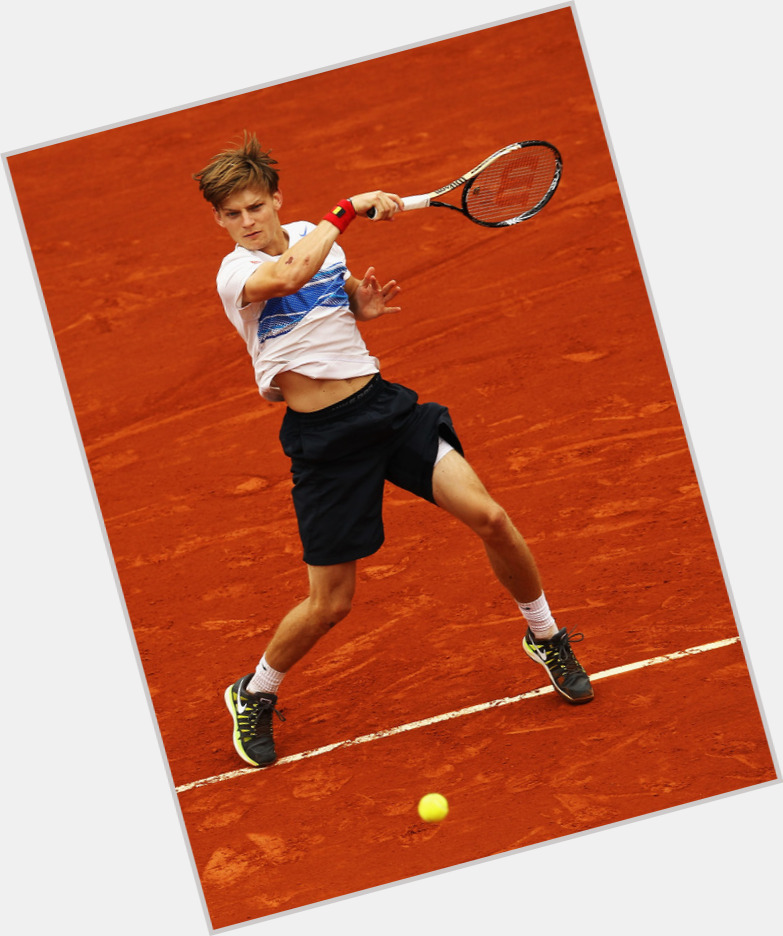 "<a href=""/hot-men/david-goffin/where-dating-news-photos"">David Goffin</a> Athletic body,  blonde hair & hairstyles"