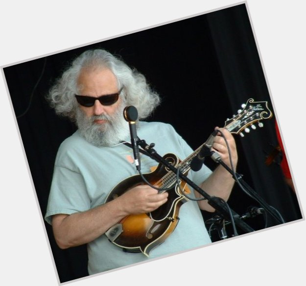 David Grisman birthday 2015
