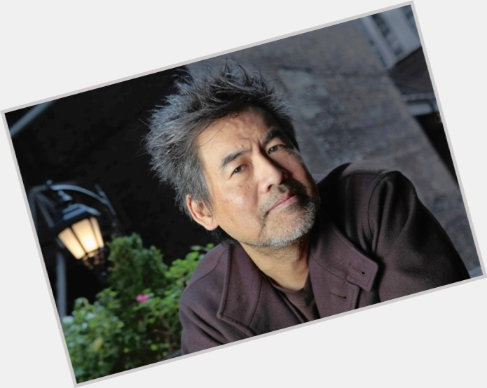 David Henry Hwang birthday 2015